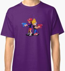 Zombie Hunters Classic T-Shirt