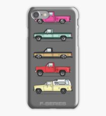 collection of 80's iPhone Case/Skin