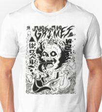 Camiseta unisex Grimes - Visiones