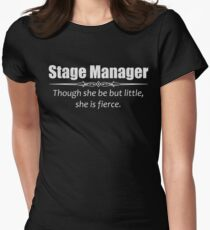 Stage Manager Gifts T-Shirt