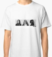 HAIM - If I Could Change Your Mind Classic T-Shirt