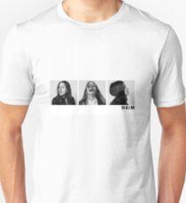 HAIM - If I Could Change Your Mind Unisex T-Shirt
