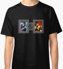 Epic Battle Classic T-Shirt