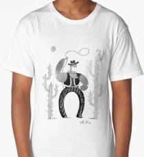 Lucky Long T-Shirt