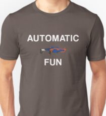 Automatic Fun T-Shirt