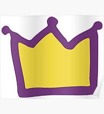 Crowns Poster