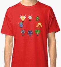 Mana Spirits Classic T-Shirt