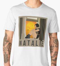 Natalie / Padme / Matilda Men's Premium T-Shirt