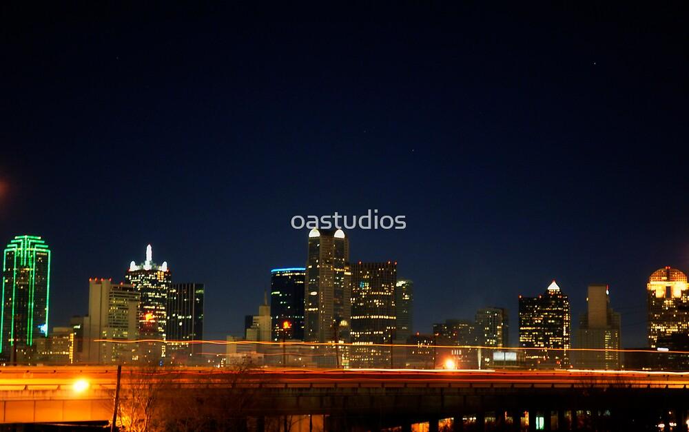 Dallas, TX by oastudios