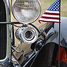 Classic Freedom by Jennifer Vickers