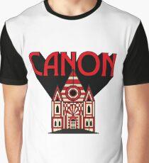 Canon Graphic T-Shirt