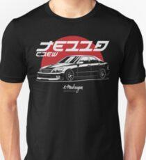 Tezza crew. Altezza / IS Unisex T-Shirt