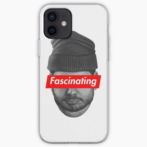 Ethan 'that's fascinating' Klein iPhone Soft Case