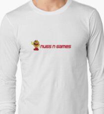 Nugz N' Games T-Shirt