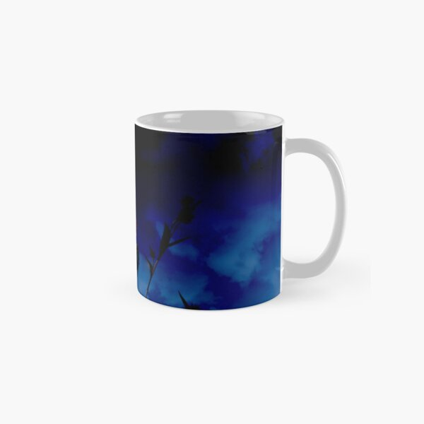 The Ocean Above Classic Mug