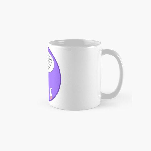 Powerfox! Classic Mug