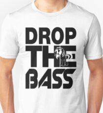 Bass Droppin' PON3 T-Shirt