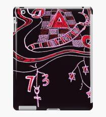 Labyrinth iPad Case/Skin