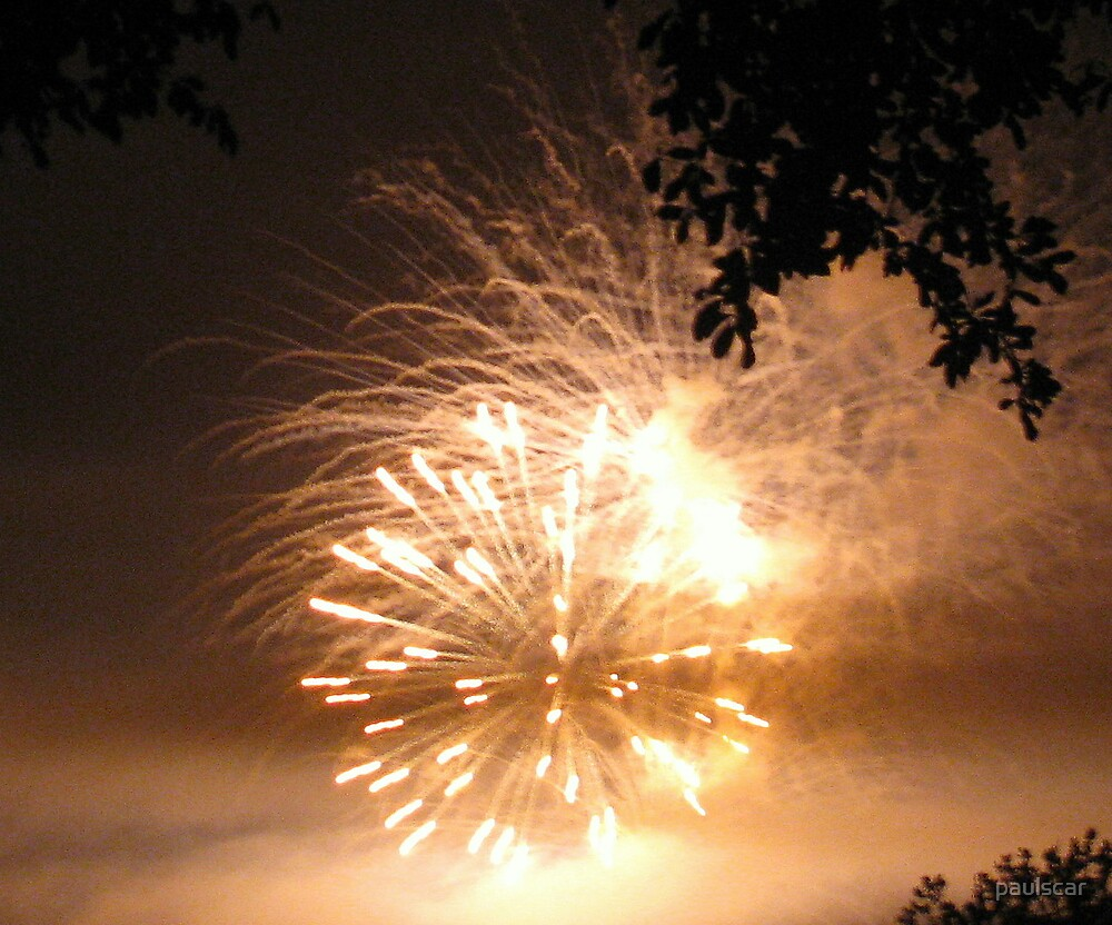 Happy 4th of July! by paulscar