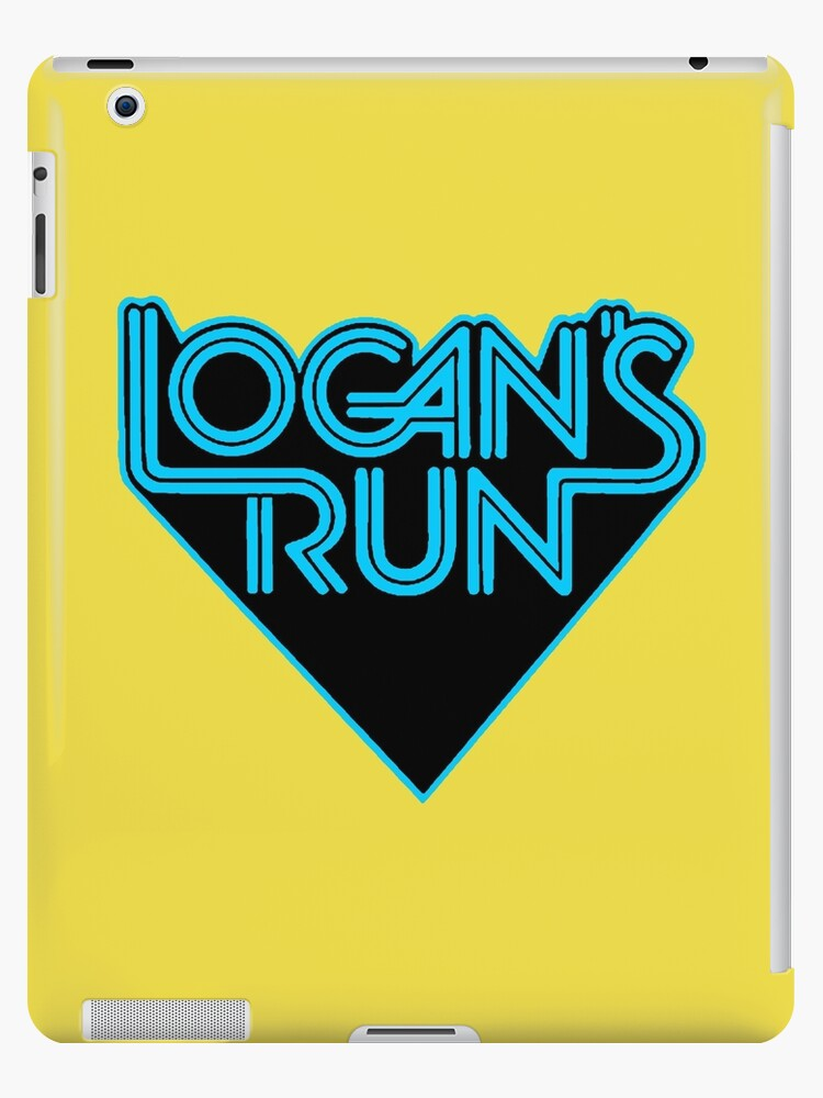 Logan's Run by Studio Momo ╰༼ ಠ益ಠ ༽