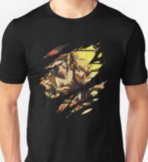 Anime Inspired Shirt T-Shirt