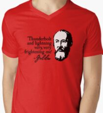 Galileo - Thunderbolt and lightning very very frightening me T-Shirt