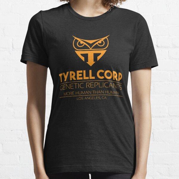 Tyrell Réplicants Génétiques T-shirt essentiel
