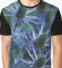 Sea Holly Graphic T-Shirt