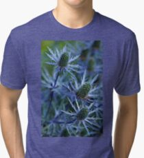 Sea Holly Tri-blend T-Shirt