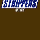 STRIPPERS by themarvdesigns