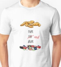 Nugs and Drugs T-Shirt