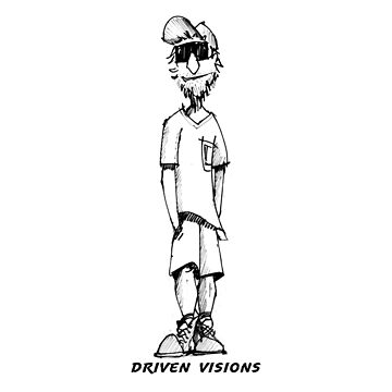 Driven Visions by DrivenVisions