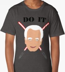 Emperor Palpatine - do it Long T-Shirt