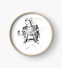 Cod Stewart Clock