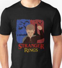 Stranger Rings T-Shirt