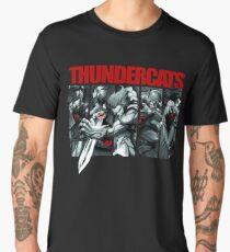Thundercats Men's Premium T-Shirt
