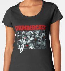 Thundercats Women's Premium T-Shirt