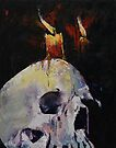 Candles by Michael Creese