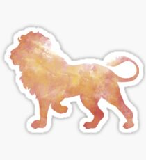 The House of Courage Sticker