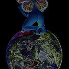 Spirit of the Earth 2 by TerraChild