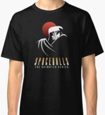 Spaceballs The Animated Series Classic T-Shirt