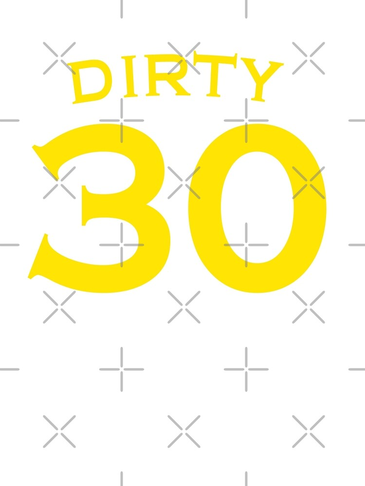 Dirty 30 by themarvdesigns