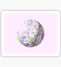 Nucleus Sticker