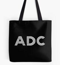 Alycia Debnam-Carey Initials Tote Bag