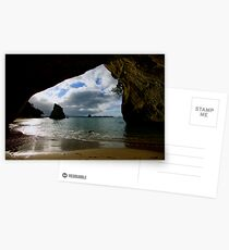 The Cove Postcards