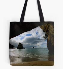 The Cove Tote Bag
