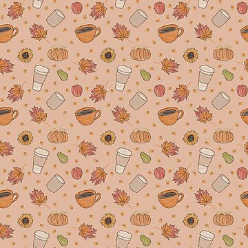 Favorite things of Fall by doodlebymeg