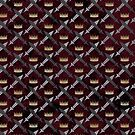 A Storm of Swords Pattern by Daniel Bevis