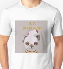 Fantastically Different T-Shirt
