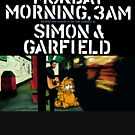 Monday Morning, 3AM by r-edgar-hoover
